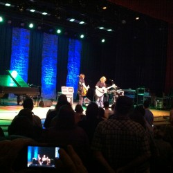 Indigo Girls in Concert!