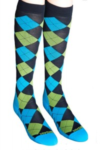 Zensah Compression Socks from Mountain Mama