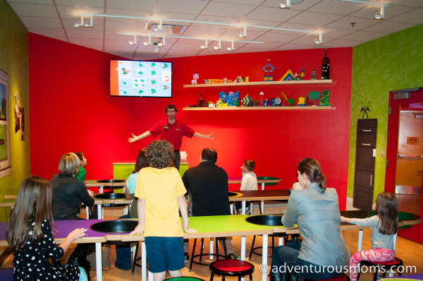 Review of LEGOLAND® Discovery Center in Boston, MA