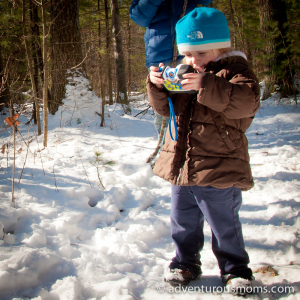 10 Holiday Gift Ideas for Adventurous Tots