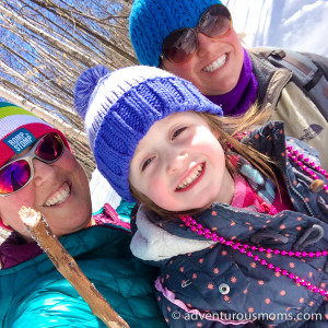 Tubbs Snowshoes Romp to Stomp Out Breast Cancer