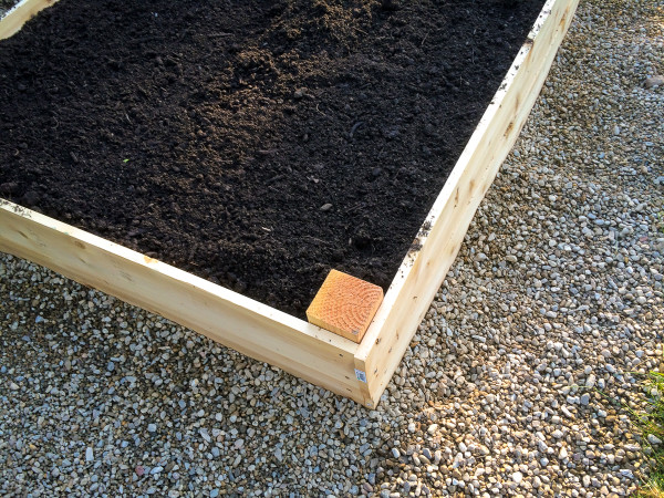 Do It Yourself Raised Garden Beds