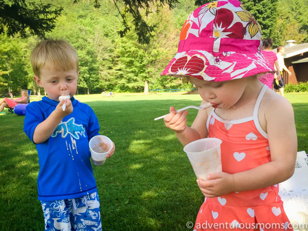 Eight Family-Friendly Activities in Middlebury, VT