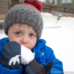 Cubbies – the Best Winter Mittens for Kids